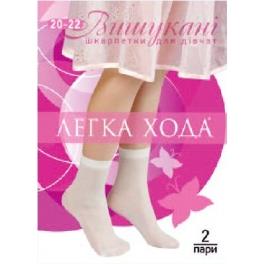 Детские капроновые носки, арт. 9047