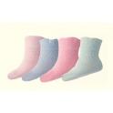 Носки для малышей 100% хлопок, арт. 9202