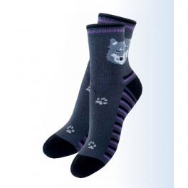 Детские махровые носки, арт. 9166