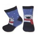 Детские махровые носки, арт. 9218