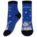 Детские махровые носки, арт. 9253